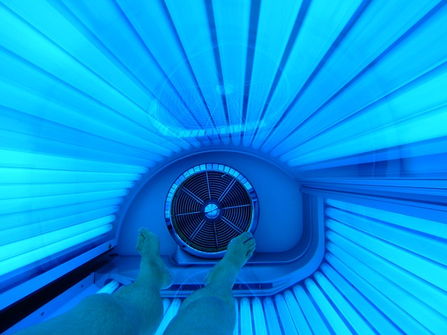 tanning bed 165167 640